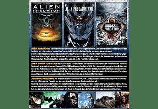 Predator-Box DVD