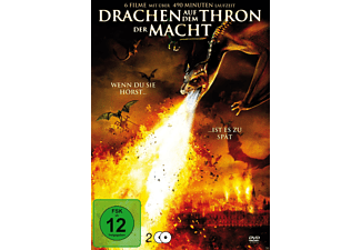 Drachen auf dem Thron der Macht DVD
