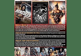 Hercules-Box DVD