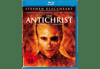 Der Antichrist Blu-ray