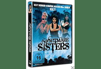Nightmare Sisters DVD