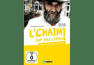 L'Chaim - Auf das Leben! DVD