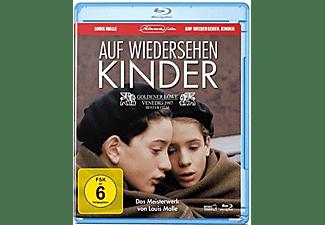 AUF WIEDERSEHEN KINDER Blu-ray