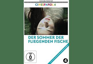 Der Sommer der Fliegenden Fische DVD