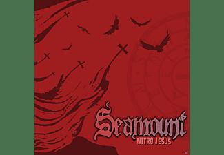 Seamount - Nitro Jesus (2x10inch)  - (Vinyl)