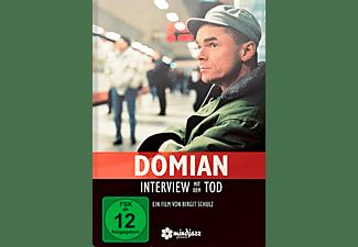 Domian - Interview mit dem Tod DVD