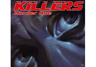 The Killers - Murder One  - (CD)