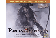 Pirates Of The Caribbean - Vol.3! Am Ende Der Welt - (CD)