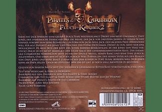 Pirates Of The Caribbean - Vol.2! Fluch Der Karibik 2  - (CD)