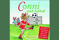 Conni - Conni Spielt Fussball (Sonderedition) - (CD)