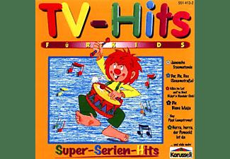 VARIOUS - Tv-Hits Für.Kids  - (CD)