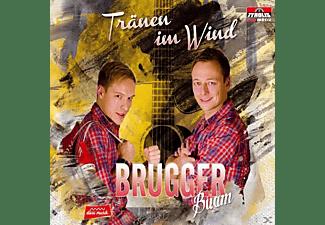 Brugger Buam - Tränen Im Wind  - (5 Zoll Single CD (2-Track))