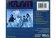Kraan - Let It Out [CD]