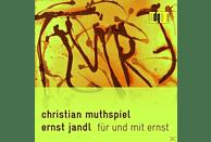 Muthspiel Christian - Für Und Mit Ernst - (CD)