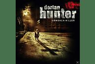 Hunter Dorian - Folge 06: Freaks - (CD)
