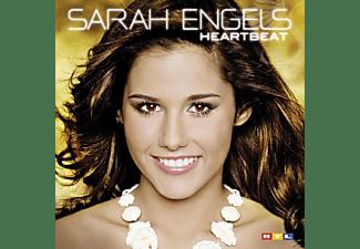 Sarah Engels - Heartbeat  - (CD)