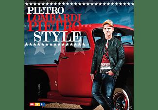 Pietro Lombardi - Pietro Style  - (CD)