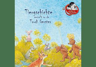 Trudi Gerster - Tiergschichte Verzellt Vo De Trudi Gerster  - (CD)