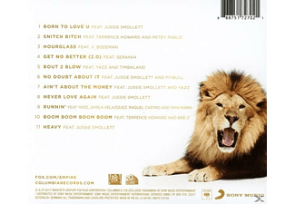 Empire Cast - Empire: Original Soundtrack, Season 2 Vol.1  - (CD)