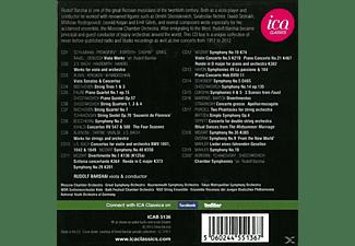 Rudolf Barshai - A Tribute To Rudolf Barshai  - (CD)