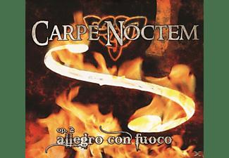 Carpe Noctem - Op.2: Allegro Con Fuoco  - (CD)