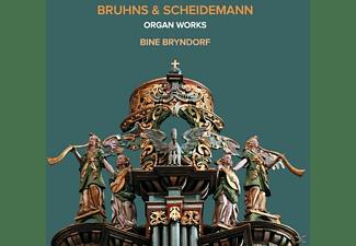 Bine Bryndorf - Orgelwerke  - (SACD Hybrid)