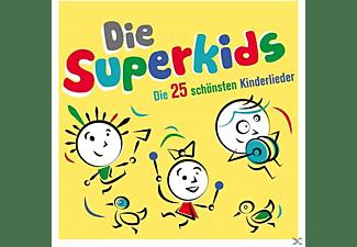 Die 25 Schönsten Kinderlieder CD