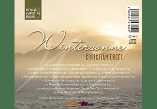 Christian Engel - Wintersonne  - (CD)