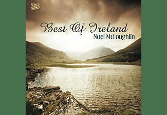 Noel Mcloughlin - Best Of Ireland  - (Vinyl)