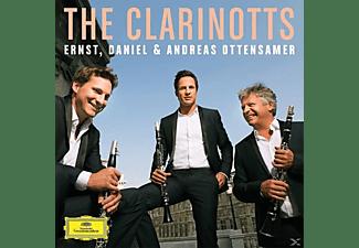 The Clarinotts - The Clarinotts  - (CD)