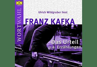 Ulrich Wildgruber - Das Urteil U.A.Erzählungen  - (CD)