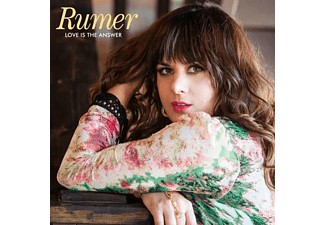 Rumer - Love Is The Answer Ep  - (CD)