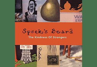 Spock's Beard - The Kindness Of Strangers  - (LP + Bonus-CD)