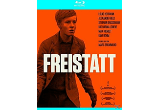 Freistatt Blu-ray