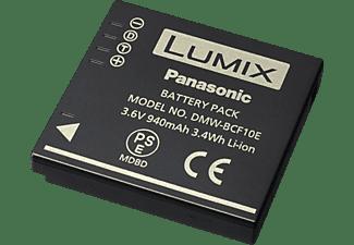 PANASONIC CGA-S005E/1C Akku, Li-Ion, 3.6 Volt, 940 mAh