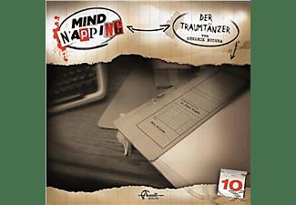 Ulrike Stürzbecher/+ Eckart Dux - MindNapping 10: Der Traumtänzer  - (CD)