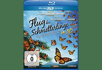 Flug der Schmetterlinge 3D Blu-ray (+2D)