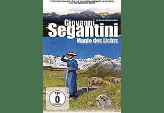 Giovanni Segantini: Magie des Lichts DVD + CD