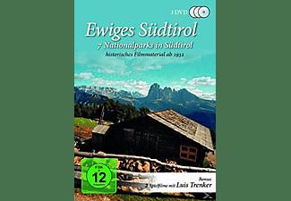 Ewiges Südtirol DVD