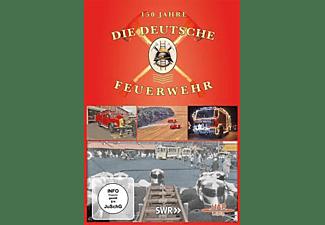 Die deutsche Feuerwehr - 150 Jahre DVD
