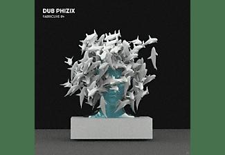 Dub Phizix - Fabric Live 84  - (CD)
