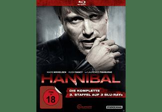 Hannibal - Staffel 3 Blu-ray