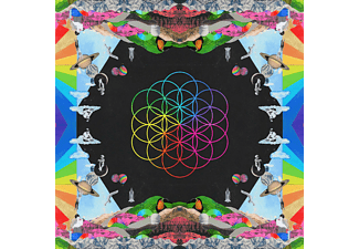 Coldplay - A Head Full Of Dreams  - (Vinyl)
