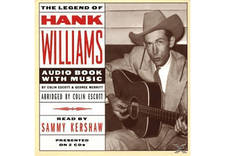Hank Williams - The Legend Of Hank Williams  - (CD)