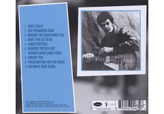 Michael Bloomfield - Prescription For The Blues  - (CD)