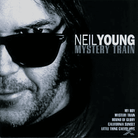 Neil Young - Mystery Train [CD]