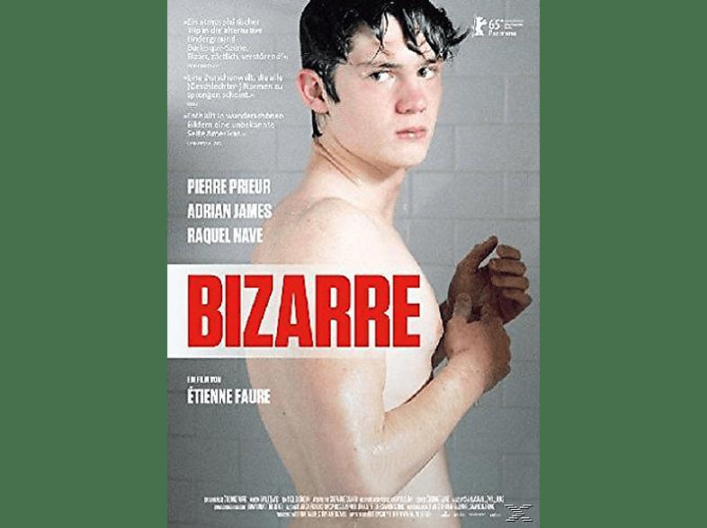 Bizarre [DVD]