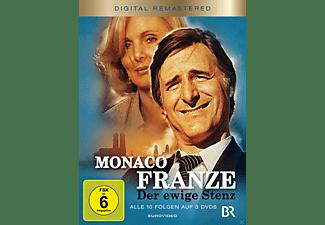 Monaco Franze - Der ewige Stenz DVD