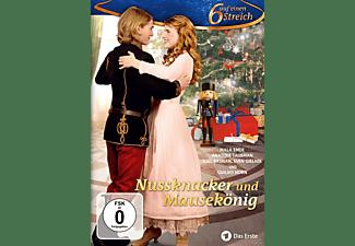 Nussknacker und Mausekönig - Sechs auf einen Streich DVD