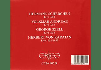 VARIOUS - Jubiläumsedition 1900-90 Wiener Symphoniker Vol.1  - (CD)
